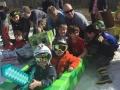 Boxcar Race