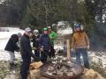 Fire Pit Palls