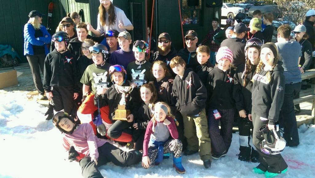 BSC Freestyle Dominates State Championship