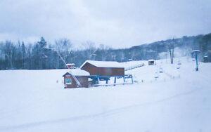 Buffalo Ski Center Trail Cam