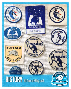 Buffalo Ski Club History