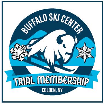 Buffalo Ski Center Trial Membership